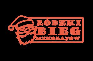 Łódzki Bieg Mikołajów logo 2